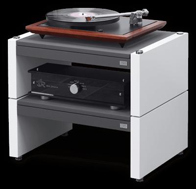 thixar audiophile hifi ger tebasen und hifi racks. Black Bedroom Furniture Sets. Home Design Ideas